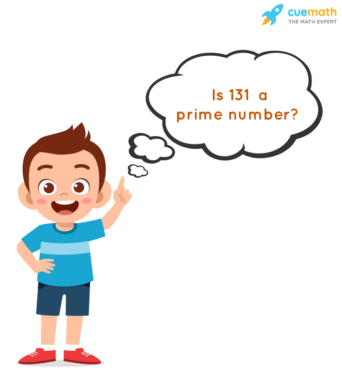 Is 131 a Prime Number?