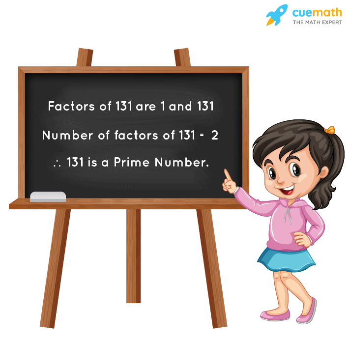 Is 131 a Prime or Composite?